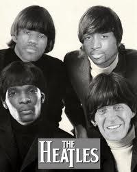 heatles weird